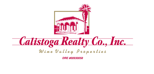 Calistoga Realty Co., Inc.