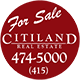 Citiland Real Estate